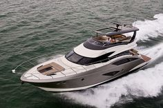 Sport Yachts | Marquis Yachts