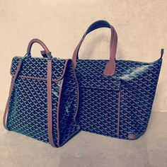 Goyard has created the Saint Leger Bag to tell the world; Just like the Hermes Passe Passe Tote Bag, this Saint Goyard Bag, Backpack Outfit, Tote Bag, Stylish Outfits, Cute Outfits, Beautiful Outfits, Girl Outfits, Cute Pins