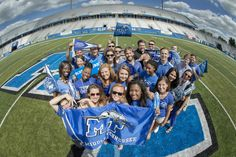 12 Do's And Don'ts All New MTSU Students Should Know