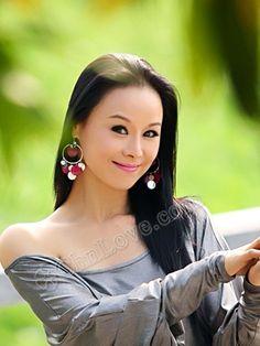 China Single Women,Annie from Taiyuan / Shanxi | asian friends ...