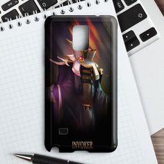 Dota 2 Invoker 2 Samsung Galaxy Note 5 Case | casefantasy