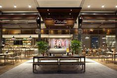 Cafe Melba by designphase dba Singapore