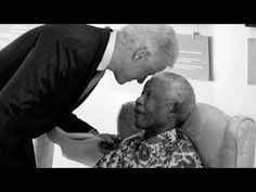 President Bill Clinton: Learned about life from Mandela -