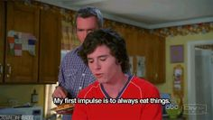 The Middle TV Show Quotes