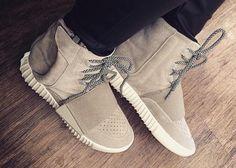 Yeezy 3 w/alternate laces - make it pop!