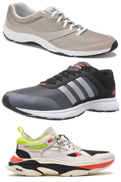 Discover Ladies New Sneakers Ideas New Sneakers, Adidas Sneakers, Shoe Sites, Cleats, Pairs, Lady, Men, Shoes, Fashion