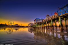 8. Old Orchard Beach, Old Orchard