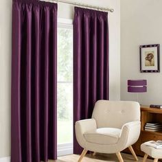 Excellent collection of ready made pencil pleat curtains perfect for all rooms in your home. Fully lined pencil pleat curtains and blackout pencil pleat curtains, all available from Dunelm. Curtains Dunelm, Silver Curtains, Pleated Curtains, Charcoal Living Rooms, Silver Bedroom, Pencil Pleat, Lounge Decor, Living Room Colors