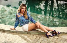 Catálogo Primavera Verão 2015 - Absolutti