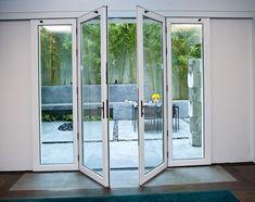 Closet doors are often overlooked as a decorative element in rooms Bedroom closet doors, Bedroom closet doors sliding and Replacing closet doors.