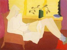 1947_Milton_Avery_(American_artist,_1885-1965)__Adolescence_1947.jpg 600×449픽셀