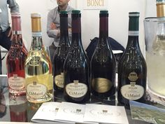 Cà Maiol at London Wine Fair