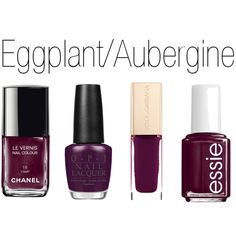 Nail Polish Trends Fall 2013