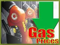 Average #gasprice in US this wk: $2.32/gal (down 2¢ from last week).  Last March: $1.96.  Fill Up...& Drive!