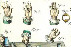 Slight of hand tricks by Crossett Library Bennington College, via Flickr