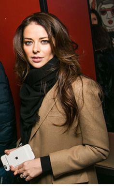 e brunette Marina russian