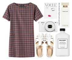 :() by juliaamaree on Polyvore featuring A.P.C., ASOS and Narciso Rodriguez