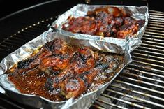 Grill Master Shares 55 Tips And Hacks To Take Your Grilling To The Next Level Barbecue Grill, Barbecue Chicken, Barbecue Recipes, Grilling Tips, Grilling Recipes, Tin Foil Dinners, Grilled Desserts, Keep Food Warm, Best Bbq