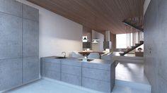 Apartment by destilat - MyHouseIdea Luxury Furniture, Furniture Design, Conference Room Design, Design Studio, Furniture Companies, My House, Design Inspiration, Indoor, Interior Design