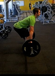If your goal is to lose body fat and add some conditioning work to your routine, barbell complexes will be a good adjunct to your overall plan.