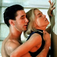 """Sharon Stone and William Baldwin in """"Sliver"""", Sharon Stone, Celebrity Selfies, Celebrity Pictures, Cassie Ventura, Anti Aging Supplements, About Time Movie, Anti Aging Cream, Peeling, Most Beautiful Women"""