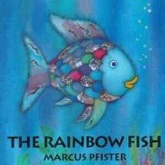 The rainbow fish: making relationships- being kind to others, sharing, bullying, friendship, diversity 'being different'. addition and subtraction- how many fish? I have 5 sparkly scales and I give one away now how many do I have? art- creative dev. tons of activities! literacy- story telling, retelling a story, role play the story, put picture frames in order, story maps, poems