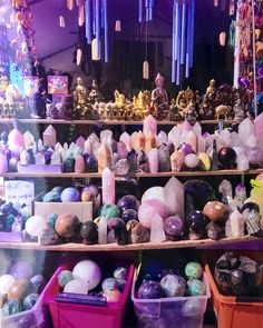 I'm most excited to bring you Moonsong Daily Magick. I am a Wiccan Priestess, and highly gifted empath. Crystal Room, Crystal Magic, Crystal Healing Stones, Crystal Decor, Crystal Altar, Crystals And Gemstones, Stones And Crystals, Crystal Aesthetic, Images Esthétiques