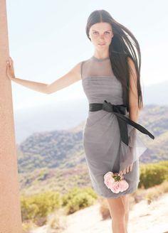 Love this dress... Carrie Approves. http://www.davidsbridal.com/Product_Bobbin-Net-Dress-with-Illusion-Neckline-VW360037?cm_vc=PDPZ1