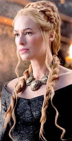 Cersei Lannister / Lena Headey (See also House Baratheon) Game Of Thrones Cersei, Game Of Thrones Costumes, Game Thrones, Game Of Thrones Quotes, Game Of Thrones Funny, Cersei Lannister, Jaime Lannister, Daenerys Targaryen, Lena Headey