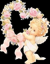 Angels Graphics and Animated Gifs Good Night Gif, Good Morning Gif, Angel Images, Angel Pictures, Gifs, Mother's Day In Heaven, Fairies Photos, Glitter Images, Beautiful Love Pictures