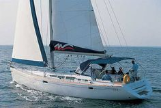 Big enough to live-aboard, with a dog or two of course!