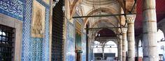 SEE  Rustem Pasha Mosque, Istanbul