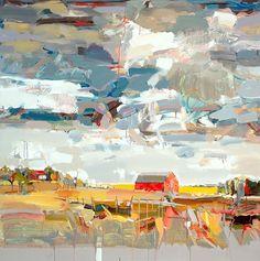 Josef Kote, Above the Clouds