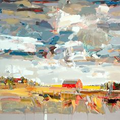 Josef Kote, Above the Clouds