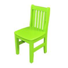 Cadeira Van Gogh Verde