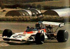 1972 Thruxton (Carlos Pace) Pygmée MDB17 - For BDA