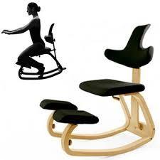 Resultado de imagen para kneeling chair design plan                                                                                                                                                                                 Mais