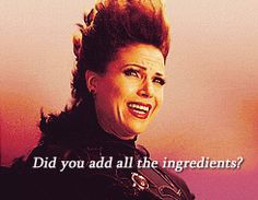 Once Upon A Comedy. Once Upon A Time an Evil Queen tried to curse every storybook character you've ever known…