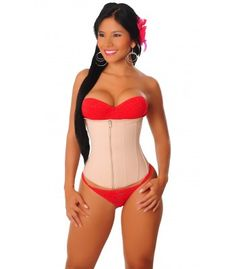 c62f2fe7e85 Salome Fajas Colombianas Cinturilla Reductora para Adelgazar Waist Cincher  Black M   You can get additional details at the image link. AVAR FASHIONS  ...