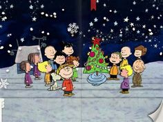 A Charlie Brown Christmas is a new app that turns the beloved animated classic into an interactive storybook for the iPad (and iOS). It was released on the App Christmas Apps, Peanuts Christmas, Christmas Cartoons, Christmas Time, Vintage Christmas, Christmas Movies, Christmas Music, Christmas Ideas, Christmas Characters