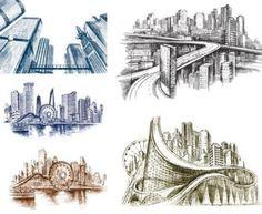 архитектура графика вектор - Поиск в Google