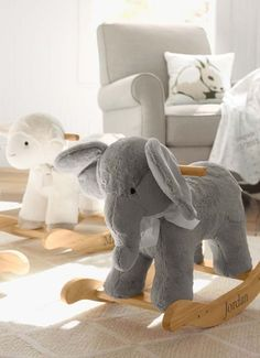 Help them make-believe a jungle adventure with their best elephant buddy!