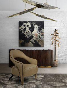 Las 60 Sillas Más Modernas y Elegantes Para su Casa - Ebook  ➤ Conozca las últimas tendencias en decoración interior en www.decorarunacasa.es @DECORARunaCASA @decoraruncasa #decorarunacasa  @BRABBUContract @BRABBU #designforces #brabbu #bybrabbu #topluxurybrands #brabbucontract