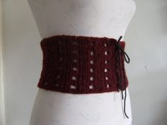 il 570xN.244487193 500x375 Crochet on Etsy: Belt