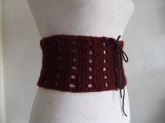 il 570xN.244487193 500x375 Crochet on Etsy: Belt