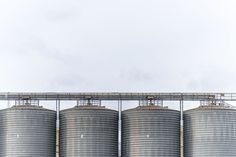 industry tanks, picture taken by fuxpix