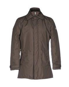 ARMATA DI MARE Men's Jacket Dark brown 3XL INT