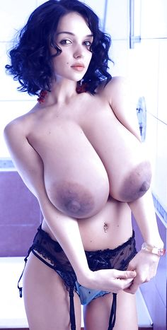 Turns! tumblr nude women with big areolas would like