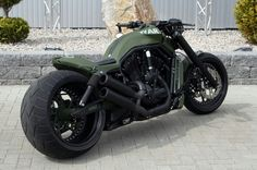 War machine. Vrod