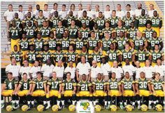 caa87c517 1996 Green Bay Packets Packers Hall Of Fame, Super Bowl Winners, Go Packers,